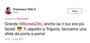 De Rossi: Totti? Senza di lui cambierà il mio mondo e quello della Roma
