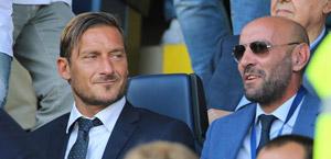 Roma-Sassuolo 3-1 FINALE