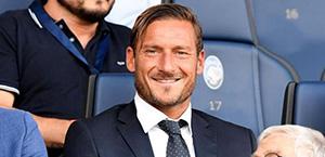 Totti: Vincere il derby è sempre una grandissima emozione! Grandi ragazzi!
