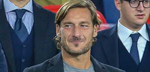 Totti: L'Italia di Mancini? I ragazzi stanno disputando un grandissimo Europeo