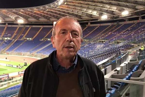 Ugo Trani a Te la do io Tokyo: Il derby non è nessuna impresa, la sesta in classifica la devi battere con la pipa in bocca