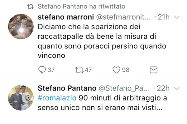 Arbitro, raccattapalle, feste esagerate: da Pantano a Buzzanca il derby fa vittime anche sui social (foto)