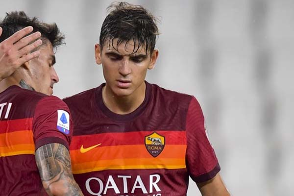 Villar: La Roma mi ha voluto fortemente, per lei ho detto no al Valencia