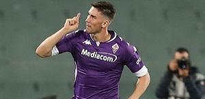 Fiorentina-Roma: le probabili formazioni dei quotidiani