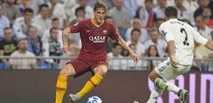 Burdisso: Totti e Riquelme? I più intelligenti in campo