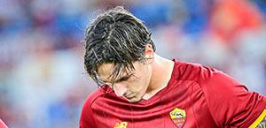 Ag. Zaniolo: Vederlo tornare a segnare con la maglia della Roma è stato emozionante