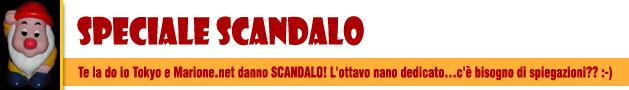 Speciali: Scandalo