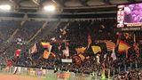 Roma - Sampdoria: cori contro James Pallotta