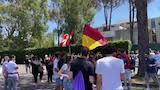 Mourinho day: l'attesa dei tifosi a Trigoria