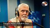Francesco Repice a Te la do io Tokyo (podcast 26/01/2018)