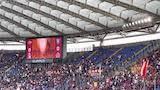 Roma - Empoli: la formazione della Roma, boato per Pellegrini, Zaniolo e Mourinho