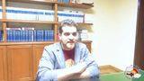 Valerio Cesarini: un caso di malagiustizia a lieto fine